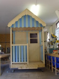 hut for sale 1